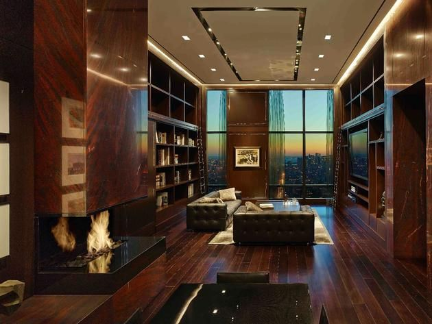 26 best NYC STYLE INTERIORS images on Pinterest
