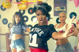 Video Premiere: G.R.L. - Vacation