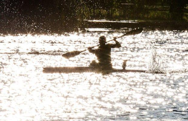 Bodonyi Dóra 5000-en is aranyat nyert