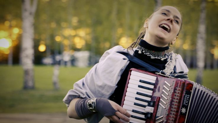 Cicha & Pałyga TATARSKA / TATAR ALBUM – official video