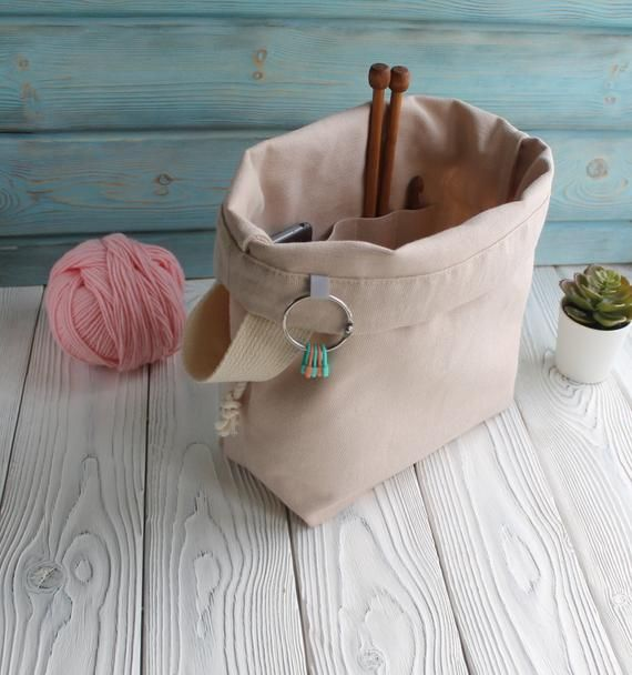 Sac Provision Au Crochet