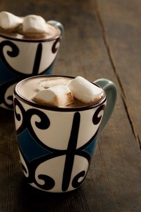 16 best Hot Holiday Drinks images on Pinterest