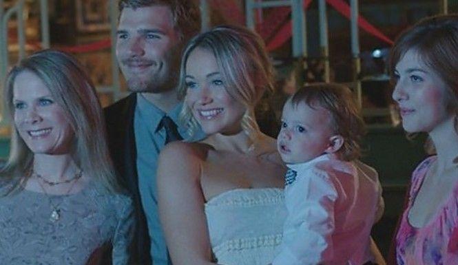'I Killed My BFF' Lifetime Babysitter Movie Based On True Story Of Anne Camp, Jamie Dennis Gianakos Case