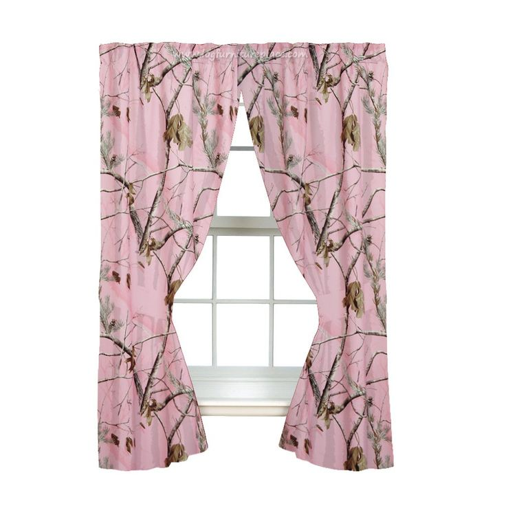 Realtree All Purpose Pink Curtain  Camouflage bedding  Cabin   Hunting Decor115 best Camouflage Bedding   Hunting Decor We ve hunted it down  . Realtree Camo Living Room Furniture. Home Design Ideas