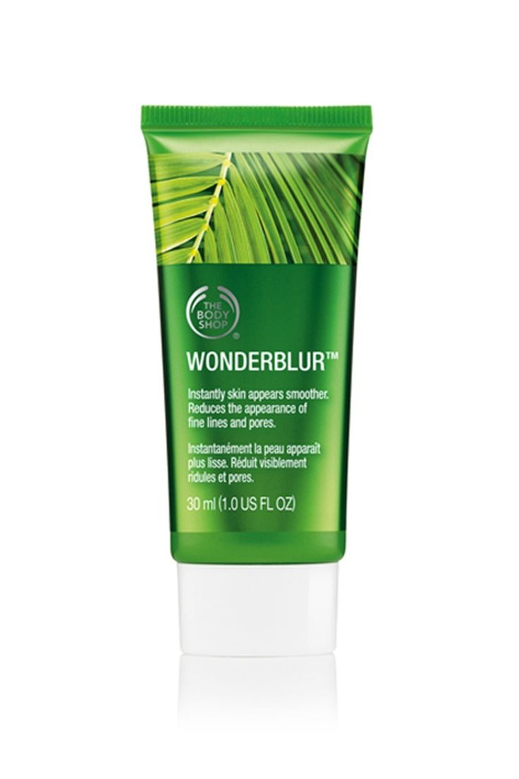 The Body Shop Drops Of Youth Wonderblur 30ml