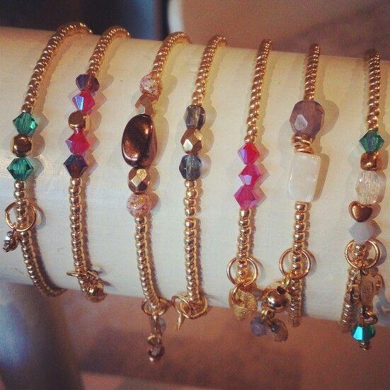 Balila bracelets