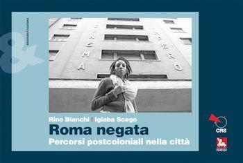 Una sorta di guida turistica di Roma, che analizza con testi e immagini, a livello emozionale, i luoghi voluti dall'allora regime fascista per la celebrazione del colonialismo italiano.