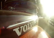 An interview w/ Mick Doohan in collaboration with Volvo