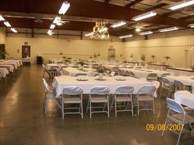 Ellis County Fairgrounds Meeting Room 785-628-9410