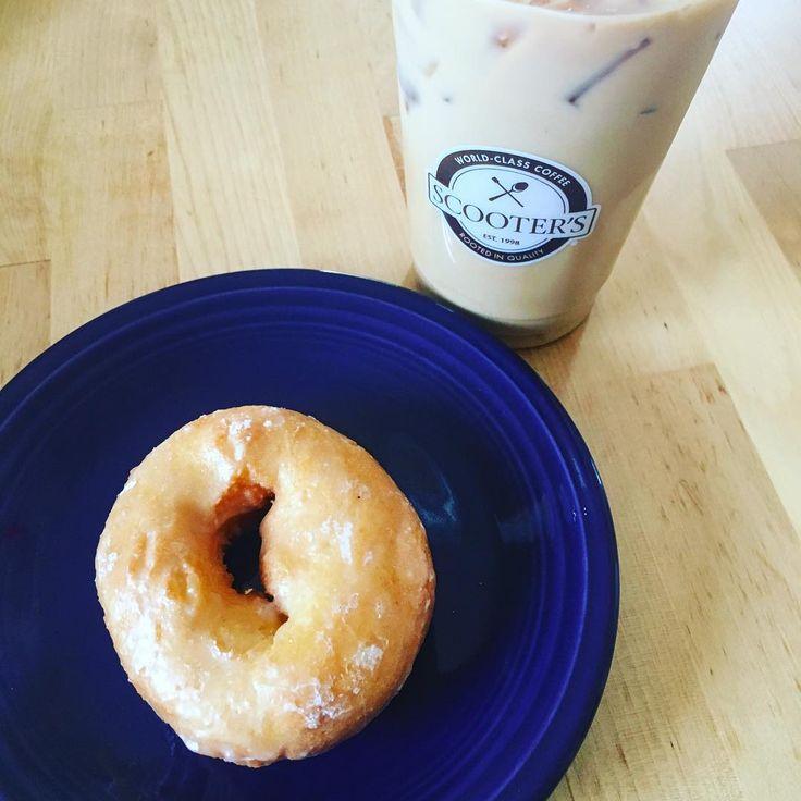 Saturday vibes gerdas buttermilk doughnuts
