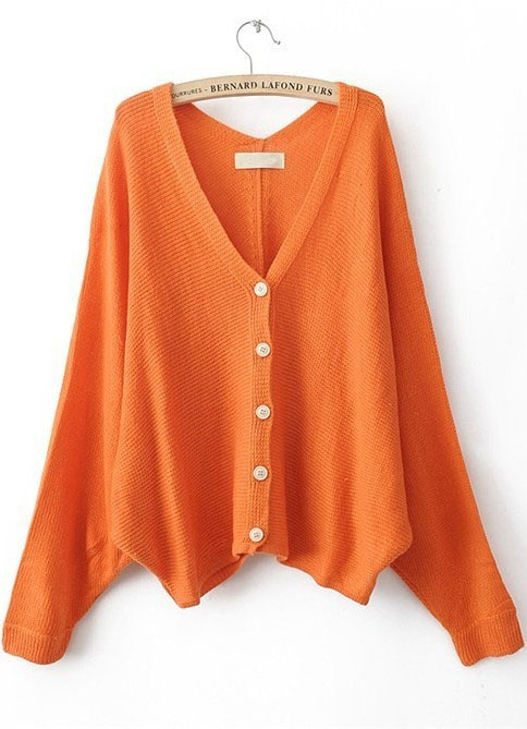 Find great deals on eBay for orange cardigan. Shop with confidence.
