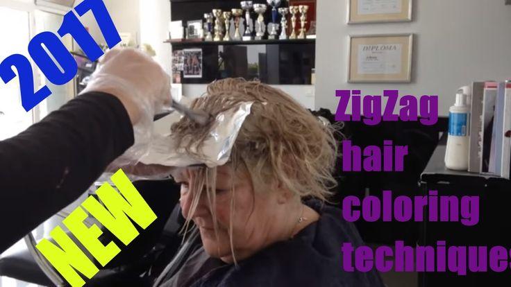 how to color hair?? techniques,folie coloring techniques ,hoe.jou haar verven,Come tintar el pelo?'
