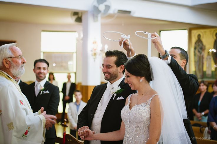 Sydney Greek Wedding Photography
