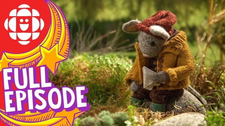 SCOUT & The Gumboot Kids | The Crying Tree | CBC Kids