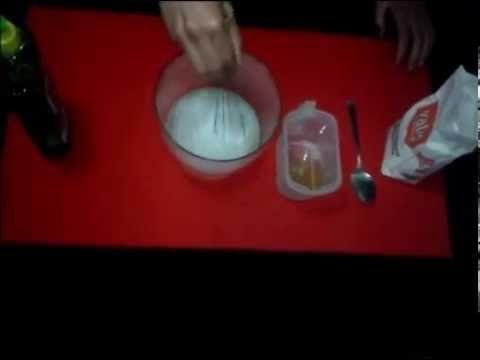 come preparare le Bolle di Sapone? - YouTube