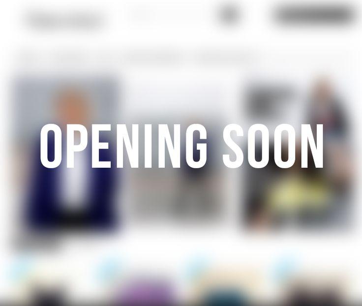 Already open actually ;)