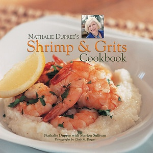 Lowcountry Shrimp & Grits for Christmas Day Brunch - serve in a copper ...