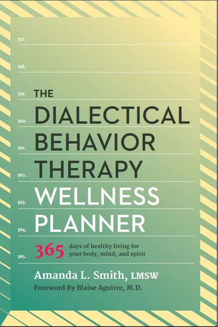 23 best unhooked books for borderline personality disorder images on the dialectical behavior therapy wellness planner fandeluxe Images
