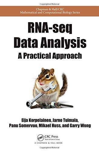 RNA-seq Data Analysis: A Practical Approach (Chapman & Hall/CRC Mathematical and Computational Biology)