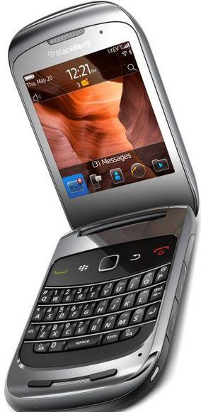 UNIVERSO NOKIA: Style BlackBerry 9670 | Principali caratteristiche...