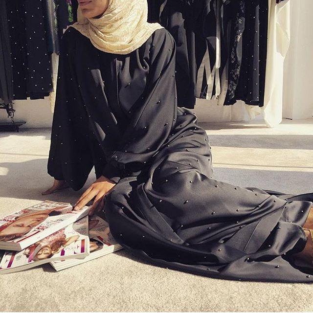 #FERADJE #Hijab #Fashion #Tesettür