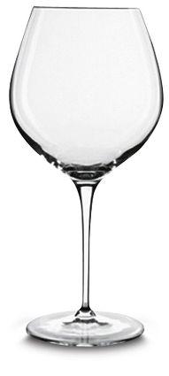 Luigi Bormioli - Vinoteque Robusto vinglas 2 stk.