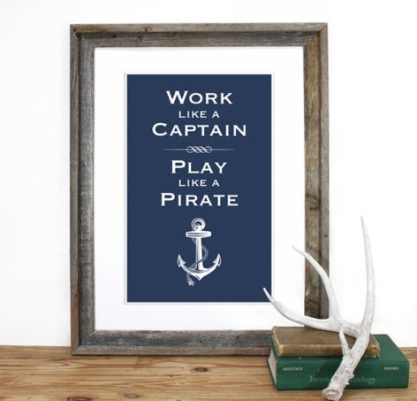 24 best nautical quotes for Pirate bathroom ideas