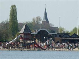 Recreatie- en Parkdomein Nieuwdonk - Berlare