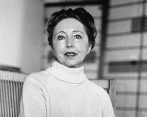 Quotes By Famous Authors: Anais Nin