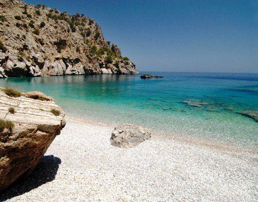 Karpathos Beaches are the Best in the Mediterranean