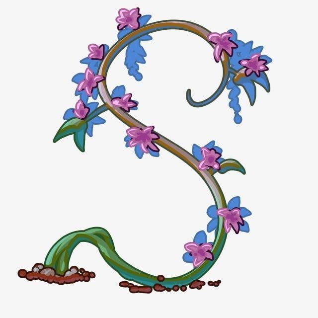 أشجار على شكل حرف S زهور أرجوانية زخارف نباتية نباتات جميلة التوضيح زخرفة أوراق زرقاء نبتة ربيعية Png وملف Psd للتحميل مجانا Tree Illustration Beautiful S Shapes