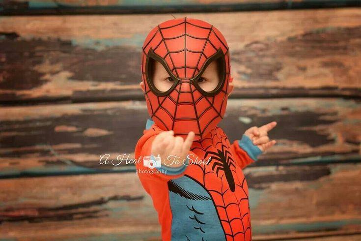Spiderman Session