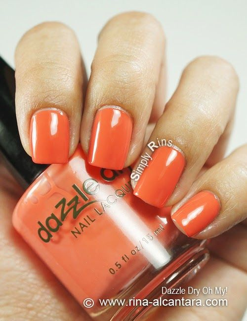 1000 Images About Dazzle Dry Color Swatches On Pinterest Nail Art Casablanca And Spring