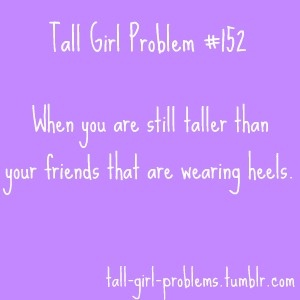 Problems With A Girl