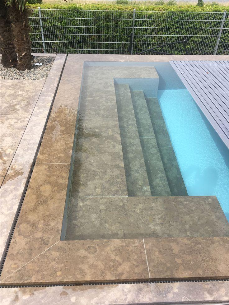30 besten traco naturstein bilder auf pinterest - Naturstein pool ...