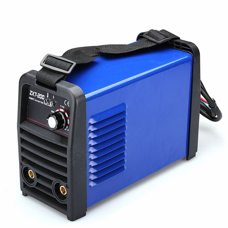 ZX7-200 IGBT DC Inverter Welding Equipment MMA Welding Machine #UnbrandedGeneric