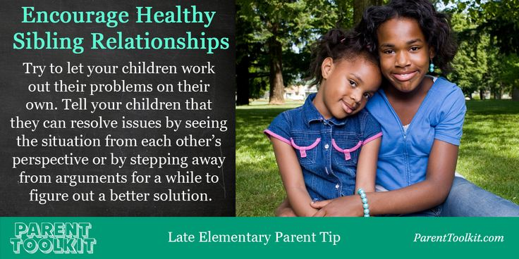 Try this #ParentTip from the Parent Toolkit's Social & Emotional Development Section!