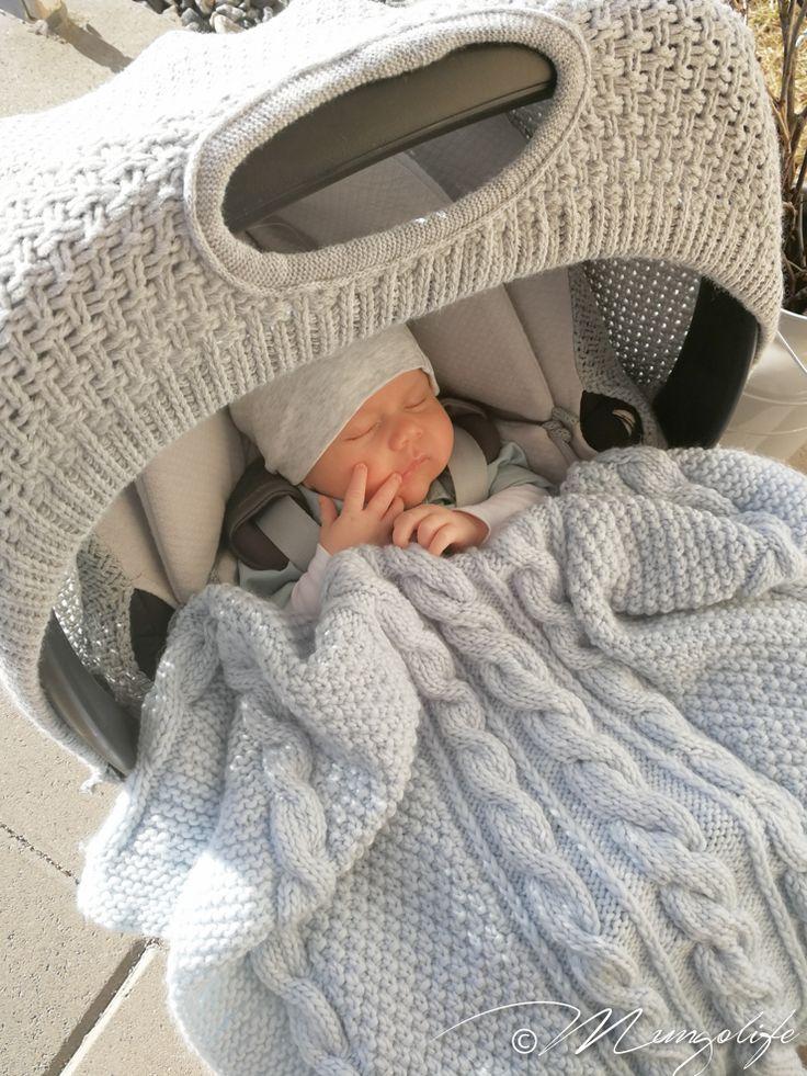 Näillä lisätarvikkeilla saat vauvasi turvakaukalosta vielä vähän paremman!Lue Lisää