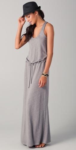 17 Best ideas about Grey Maxi Dresses on Pinterest | Grey maxi ...