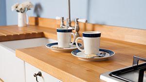Prime Beech Kitchen Worktops - Worktop Express