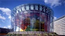 IMAX cinema near Waterloo