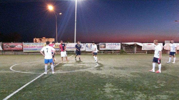 MET FOOTBALL CLU 2014. CONTINUA IL TORNEO DI CALCIO A 5. TANTE LE SORPRESE