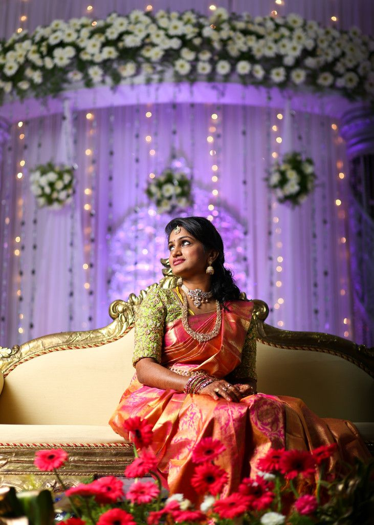 Every time a Bride mentions 'From Scratch', we get really inquisitive. It totally gives us a thrill to know how she did it all. We were right, Kaviya, an Entertainment Journalist sure knew how to get things done. After covering on media some amazing Wedding Stories, she was probably pretty sure of what she wanted and how she wanted things at her Wedding. Trust us, that much of clarity is one big relief when you start off on your Wedding Plans! Keep reading to find out how she even got...