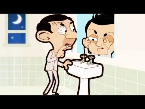 MR BEAN 2016 Best Cartoon ᴴᴰ SO FUNNY ✭ New Full Episode Special Collection For Kids - YouTube