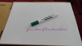 A Portable Whiteboard!!