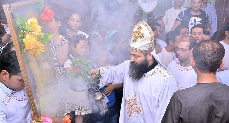For years, pilgrimages for Egypt's Coptic Christians were discouraged. Now, it is a dream increasingly being realized.