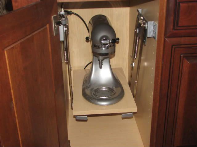 Kitchen Aid Cabinet Misc Pinterest