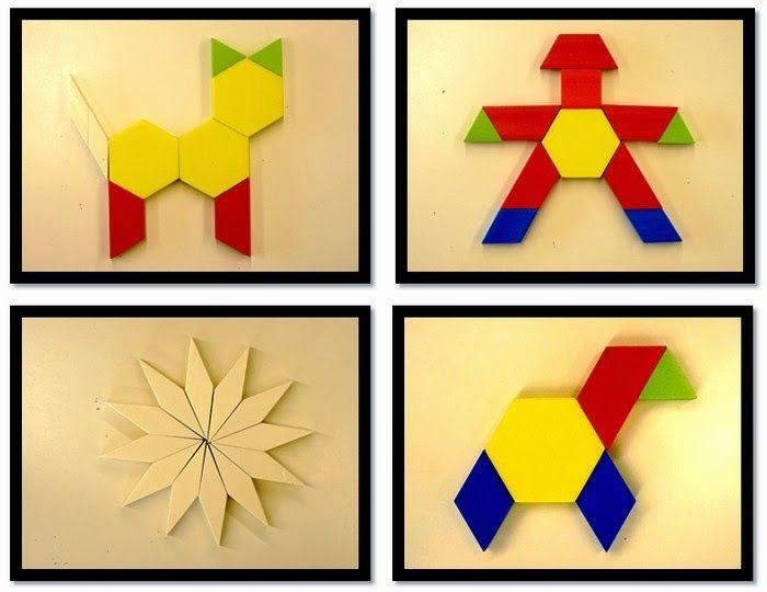... Formes Géométriques sur Pinterest  Formes geometrique, Formes