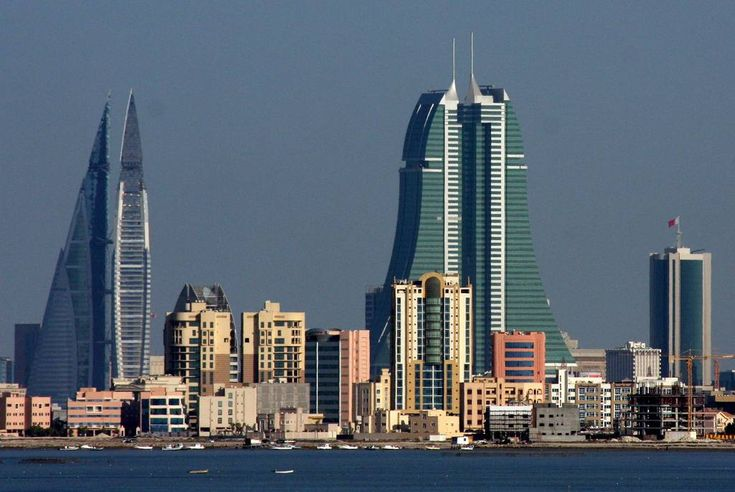 Bahrain- Simple yet interesting