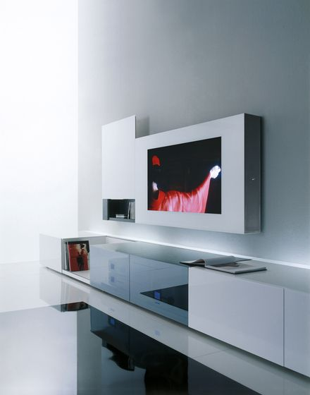 13 best tv m bel images on pinterest tv units. Black Bedroom Furniture Sets. Home Design Ideas